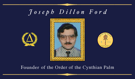 Photo of Joseph Dillon Ford